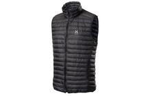 Haglöfs Men's Essens Down Vest black